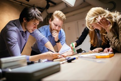 Jak zmotywować kadrę inżynierską do projektów lean i problem solving?